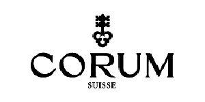 Logotipo CORUM