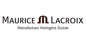 Logotipo MAURICE LACROIX