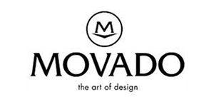 Logotipo MOVADO