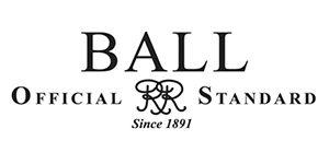 Logotipo BALL