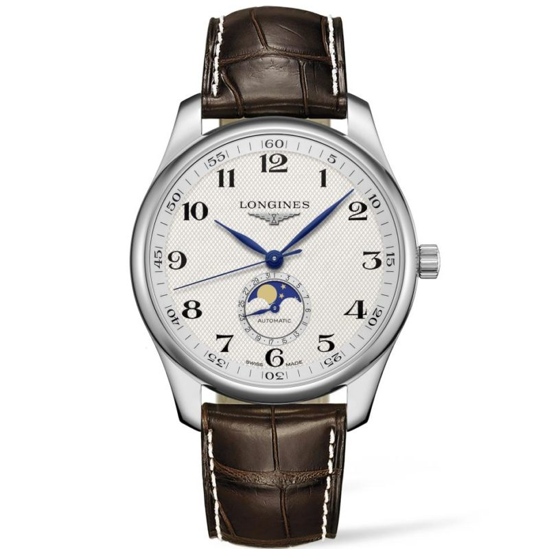 THE LONGINES MASTER COLLECTION 42mm