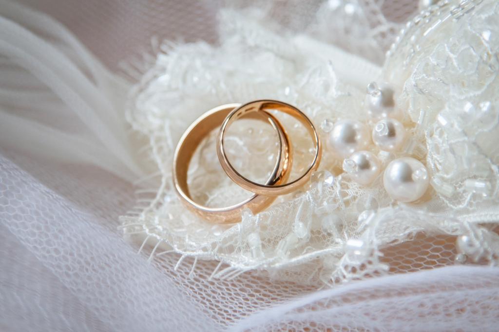 Colección alianzas de boda Joyería Juanmanuel