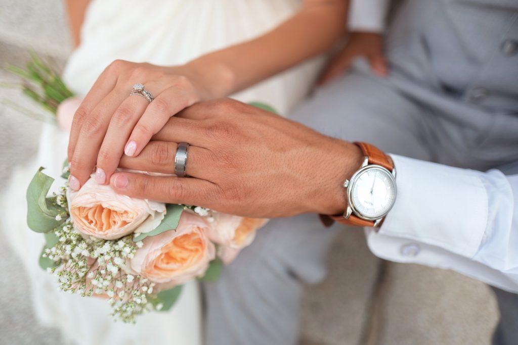 Anillos de compromiso y boda Joyería Juanmanuel